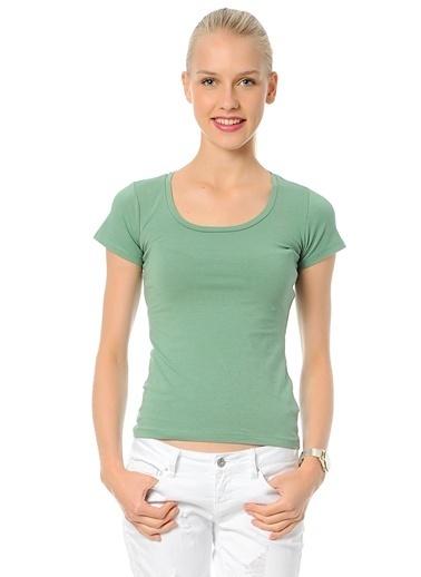 Loox Tişört Yeşil